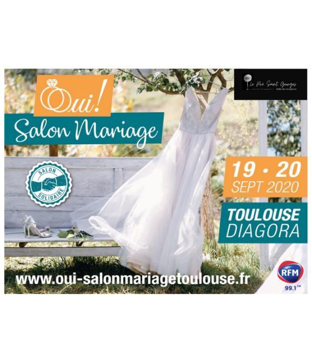 Salon du Mariage Solidaire