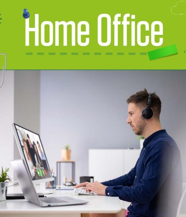 Le catalogue Home Office est arrivé !!