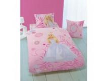 housse de couette barbie 1 taie non class r f 5651. Black Bedroom Furniture Sets. Home Design Ideas