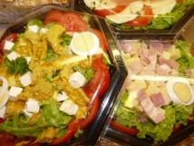 Salades Compos�es