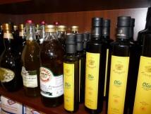 Les huiles d
