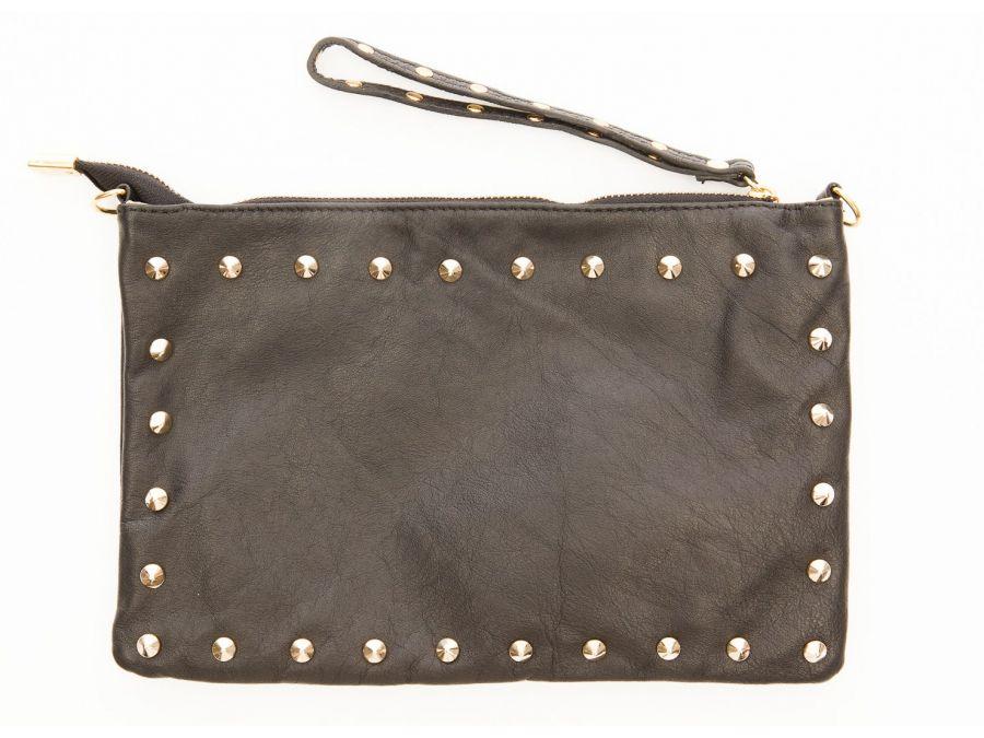 pochette-cuir-souple-clou-dorac-noire-20528