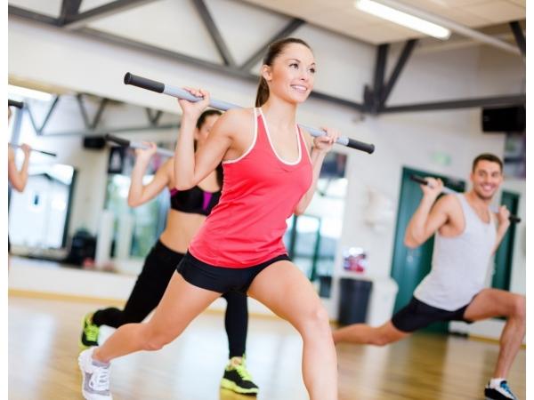 Plateau Forme et Fitness