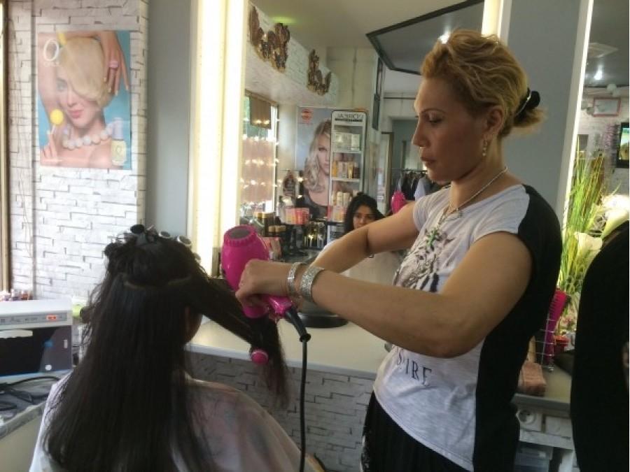 Beauty concept fiche produit commer ants et artisans for Salon de coiffure noisy le grand