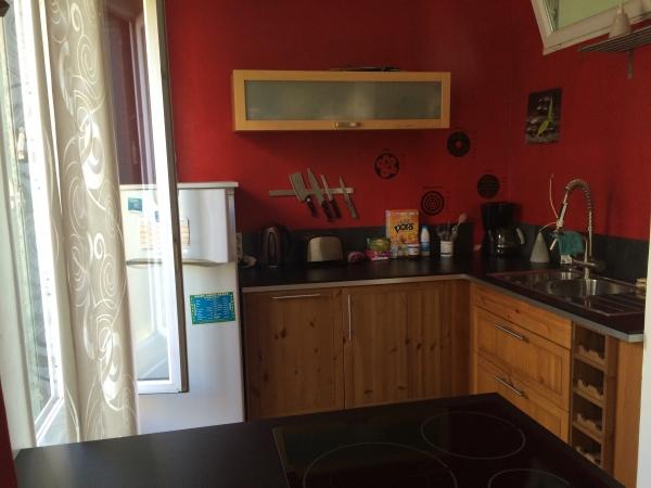 2 pièces 36 m2 limite Vincennes