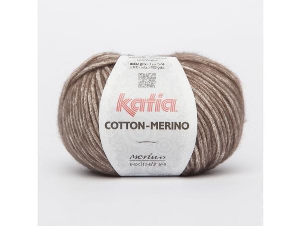 Cotton-mérino