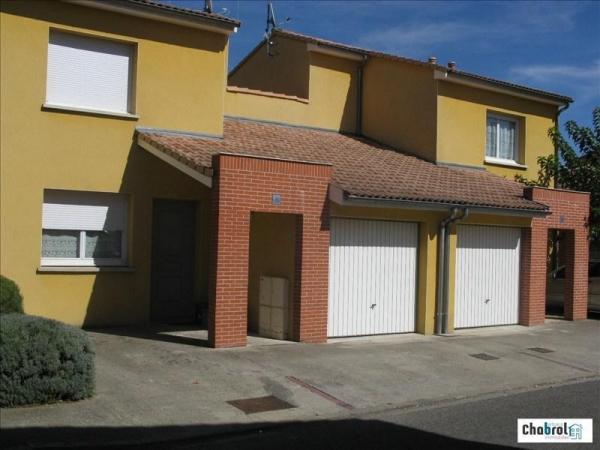 Maison Villa - Lavaur (81500)
