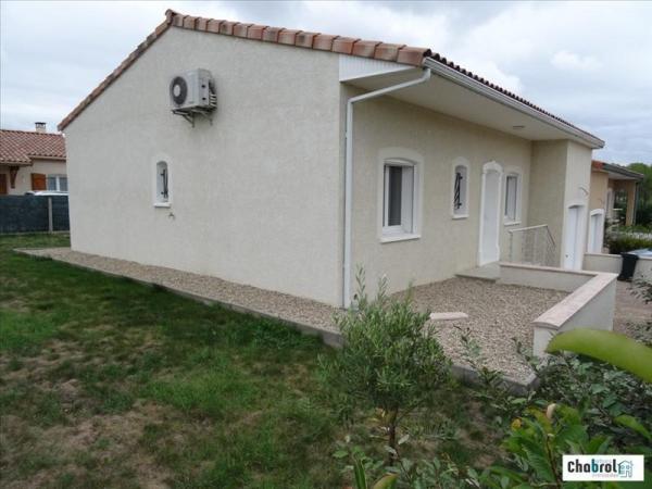 Maison Villa - Senouillac (81600)