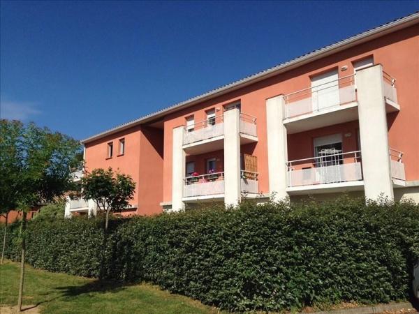 Appartement - Montbeton (82290)