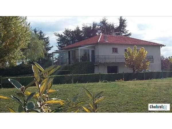 Maison Villa - Gaillac (81600)