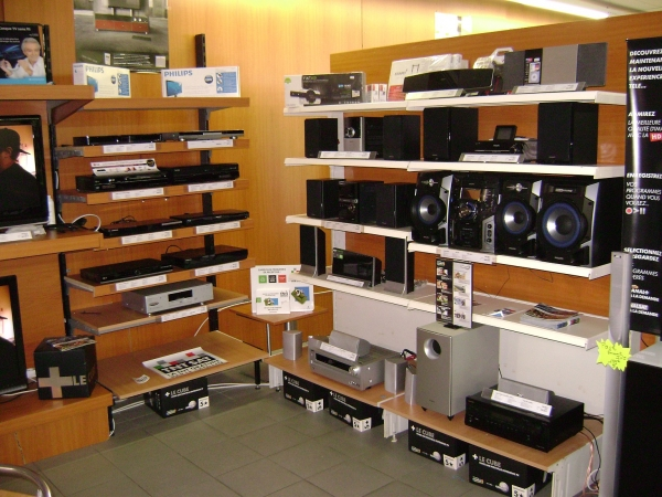 Télé Ménager Laval  Electroménager, audio, multimédia à Lavaur