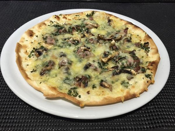 Pizza Gasconne