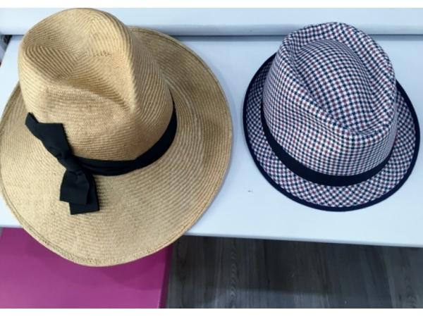 chapeaux italiens