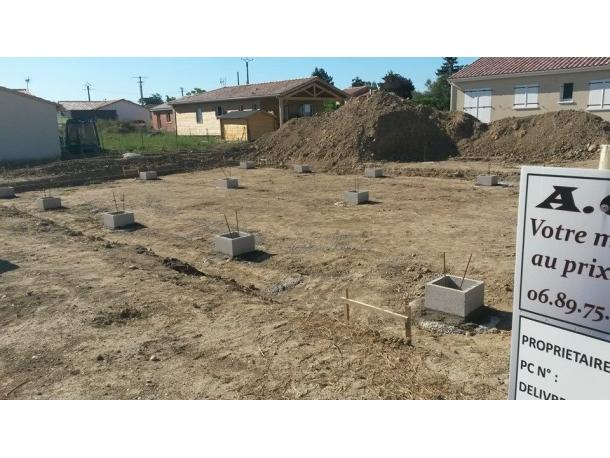 D p t du permis de construire non class r f 28497 for Depot permis construire