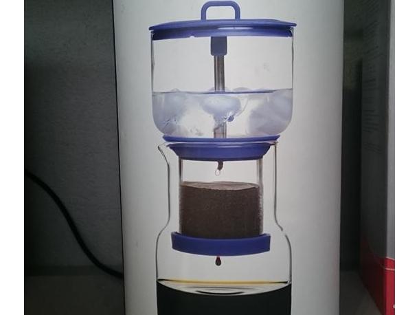 Café glacé ?
