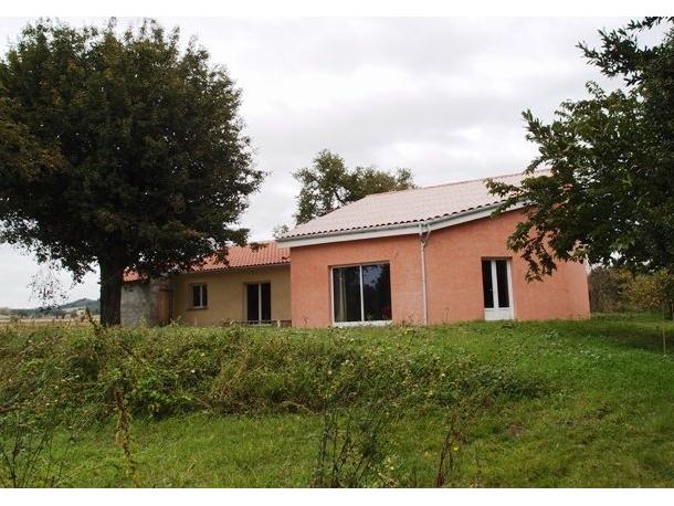 Maison 330 m² - Puylaurens