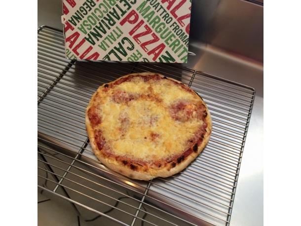 Formule étudiant pizza