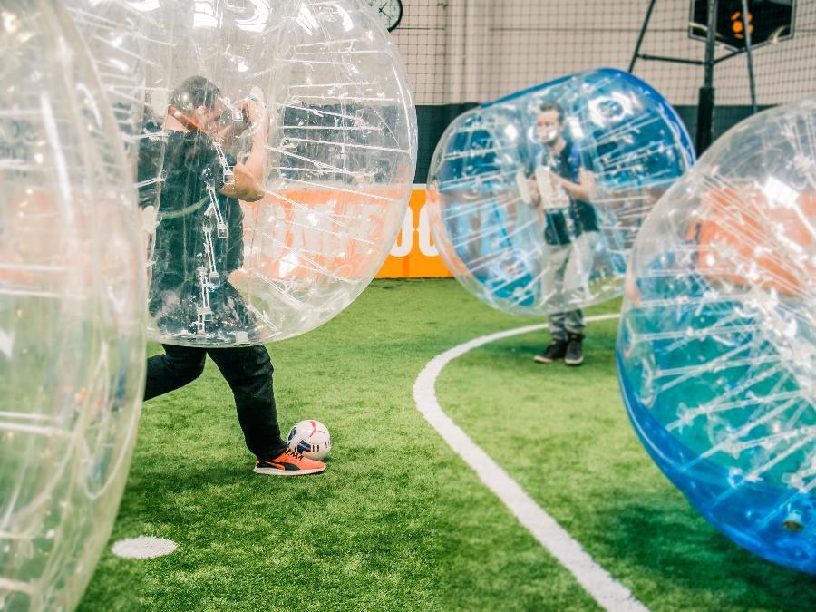 Bubble Bump Albi