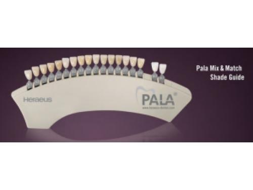 Les dents prothétiques