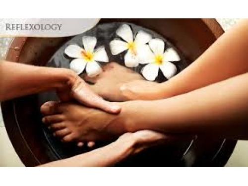 Massage pieds 40mn