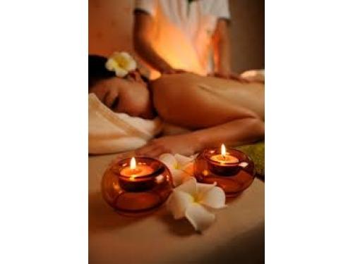Massages aux huiles aromatiques 1H