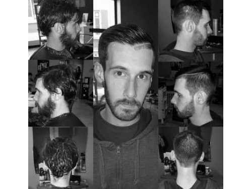 Coupe homme tarif