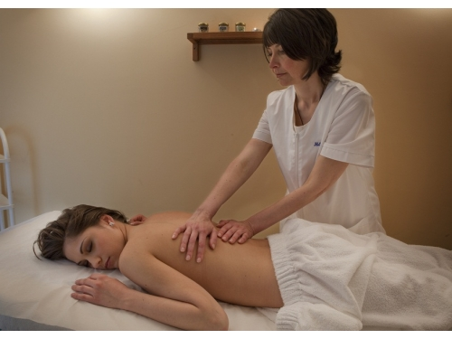 Spa et Relaxation