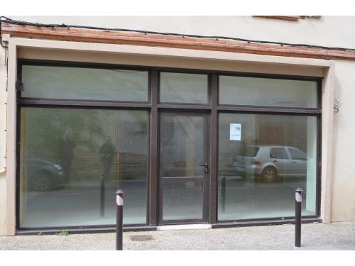 Local professionnel Saint Sulpice Centre