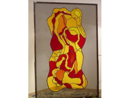 Norbert Tritschler Art Verre Mosaique