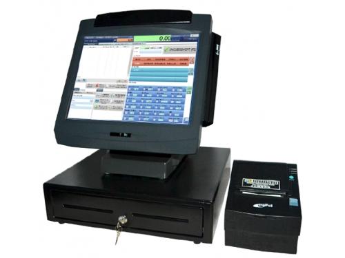 Nouvelle obligation caisse enregistreuse
