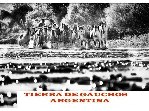 TIERRA DE GAUCHOS