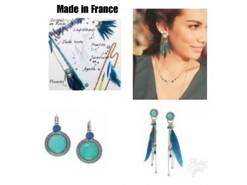 Les Beaux Bijoux Ethniques.