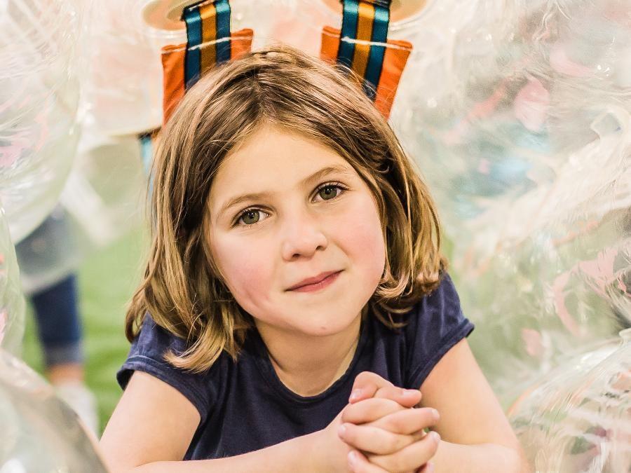 Foot Bulles : Anniversaires 8-11 ans