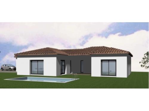 Maison Ilona 122 m2