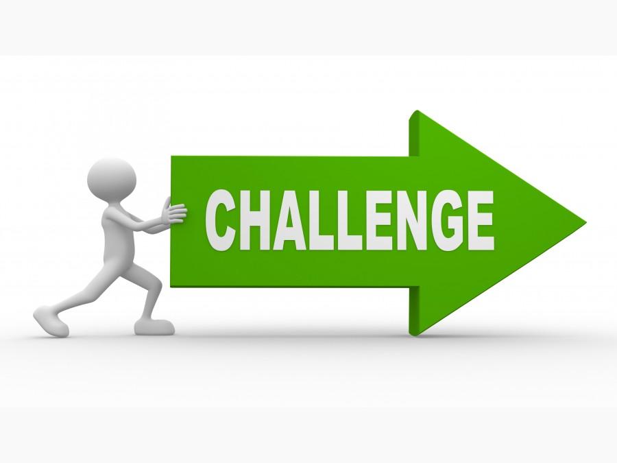 Challenge - 18 repas offert