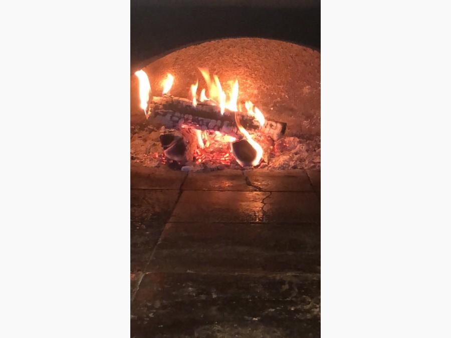Nos Pizzas