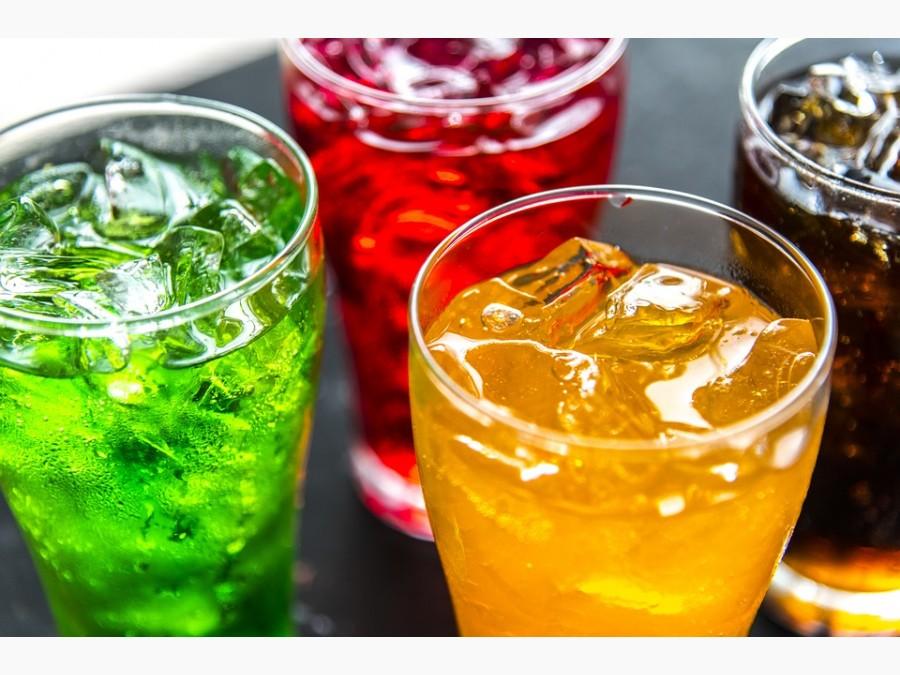 Nos boissons