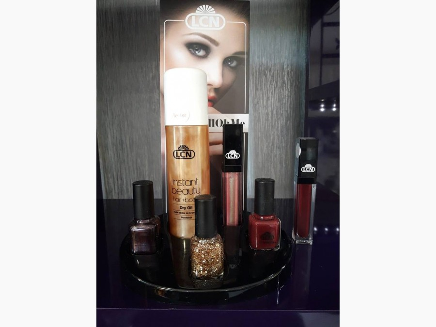 Collection Make-up Automne