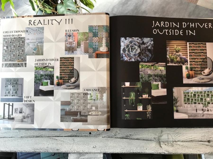 Catalogue Réality III