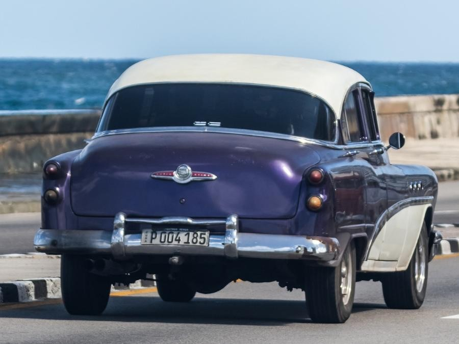 CUBA INSOLITE