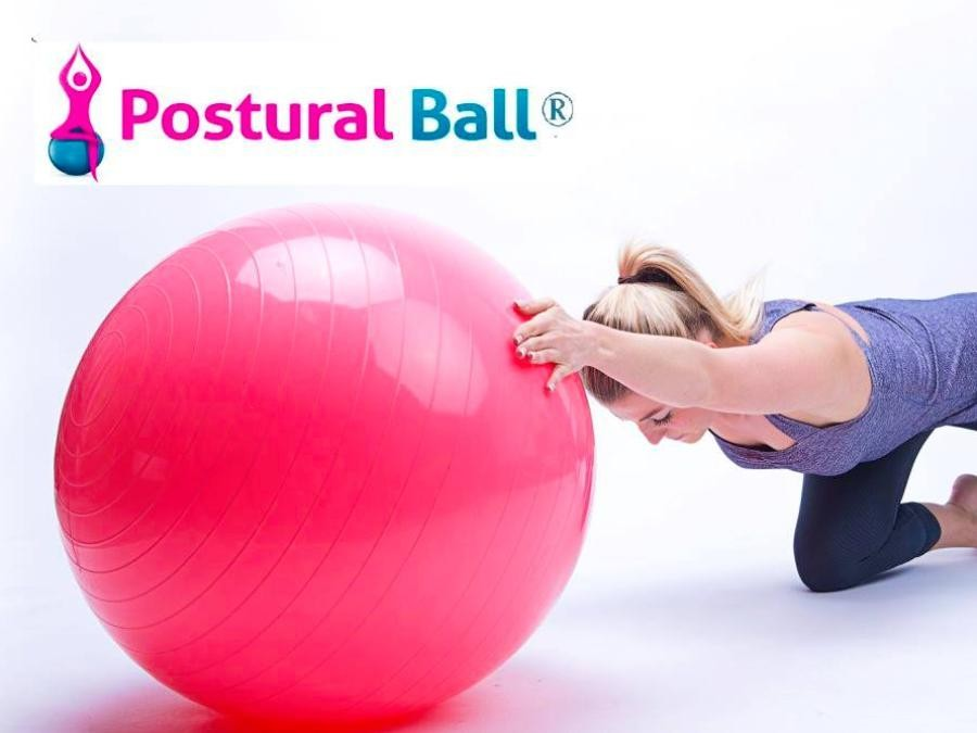 Postural Ball Cours Individuel ou Duo