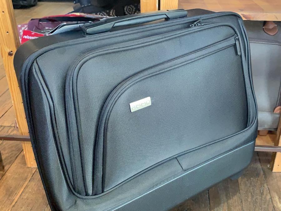 Les bagages Jump