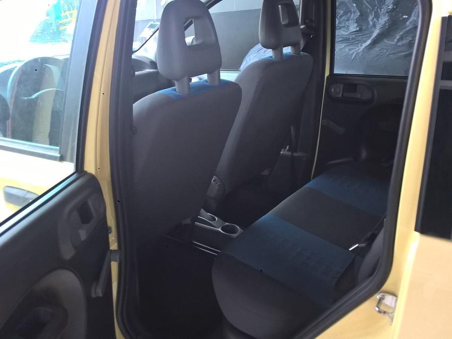 Fiat panda 75ch ES/GPL ECO VERTE