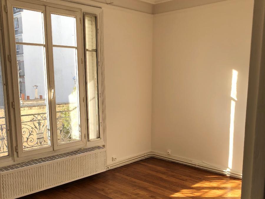 Intérieur appartement