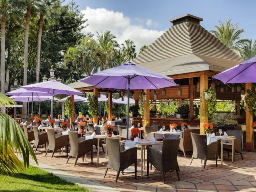 Séjour de luxe à Tenerife