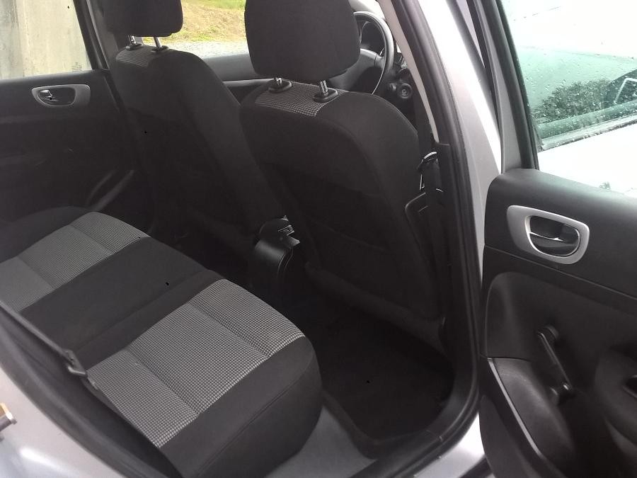 PEUGEOT 307 HDI 92 CH PACK CONFORT