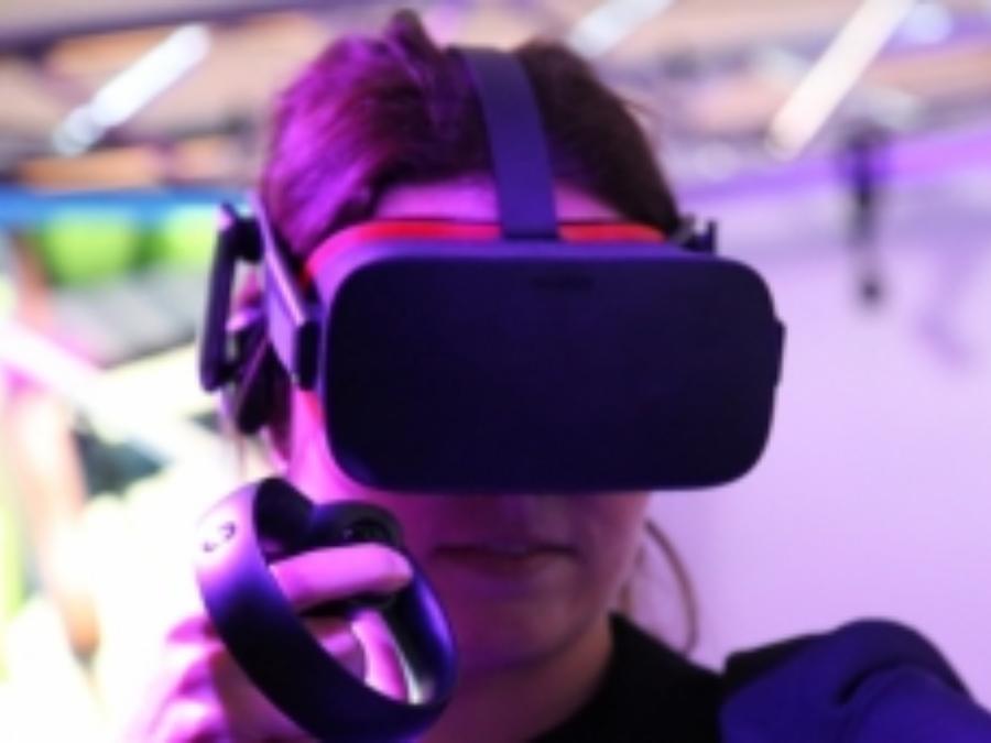 VR Escape Experience