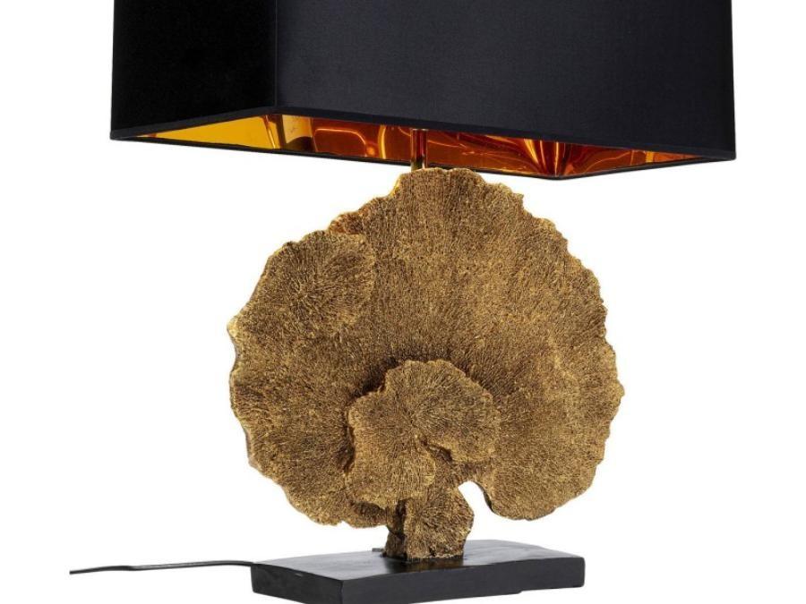 lampe-corail-doree-36201