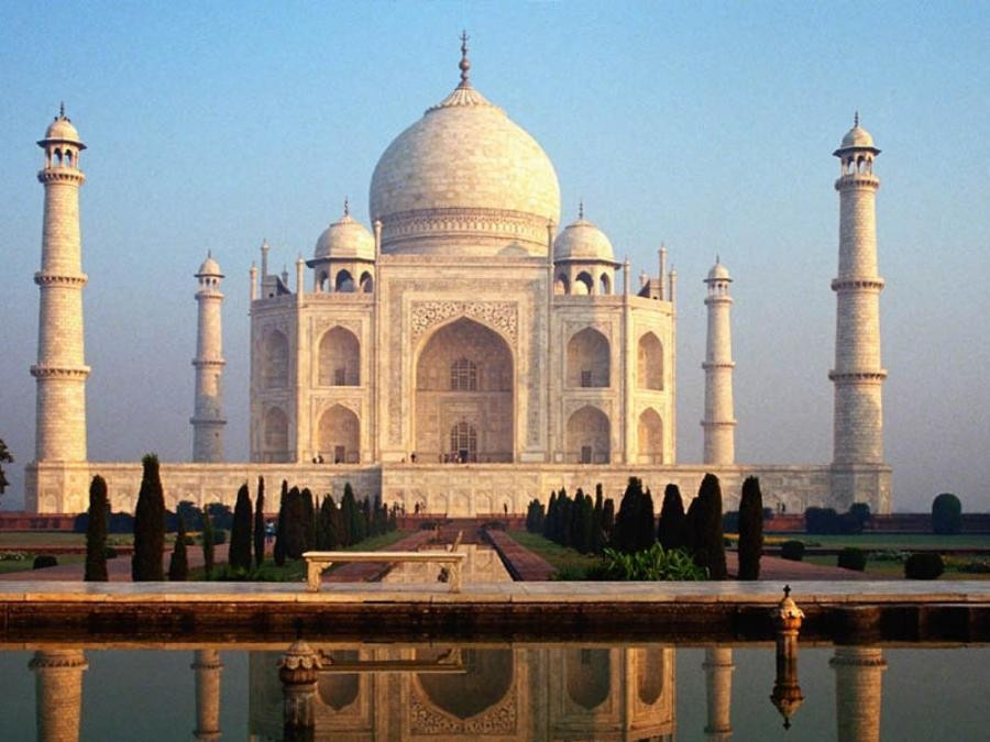 « Un avant-goût de l Inde»