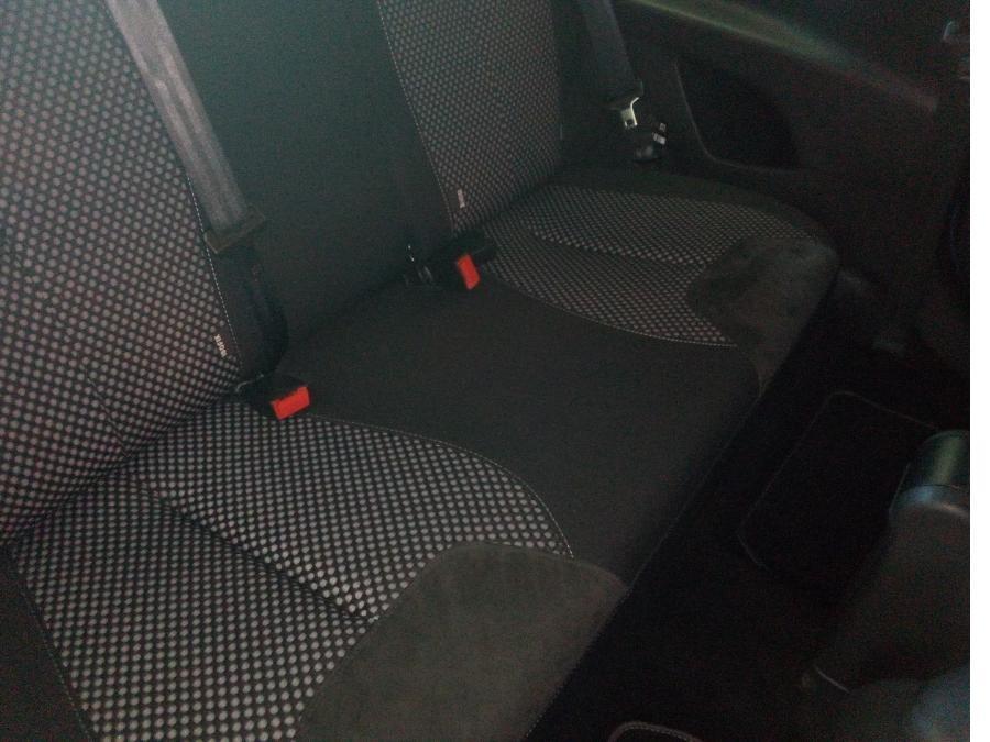Citroen DS3 packs sport 112ch